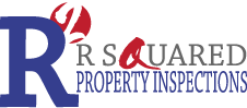 R Squared Property Inspections Logo